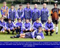 FK Kostelec dorost (sezóna 2002-2003)