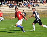 FK Kostelec – Spartak Myjava (20.6. 2014)