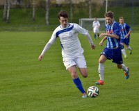 FK Kostelec – Slovan Broumov (16.4. 2016)