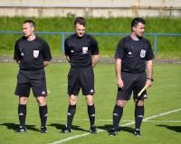 FK Kostelec – SK Dobruška (30.4. 2016)