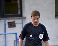 FK Kostelec – FK Vysoká n/L. (20.8. 2016)
