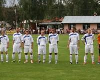 TJ Doudleby – FK Kostelec (25.7. 2015)