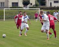FK Kostelec – SK Týniště (5.9. 2015)