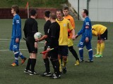 MFK Nové Město – FK Kostelec (9.11. 2013)