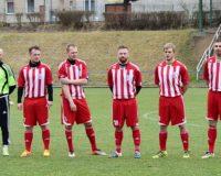 FK Kostelec – SK Libčany (12.3. 2017)