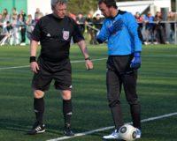SK Dobruška – FK Kostelec (1.4. 2017)