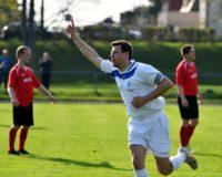 FK Kostelec – Sokol Provodov (9.4. 2017)