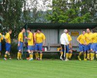 SK Roudnice – FK Kostelec (31.5. 2014)