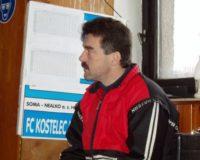 FC HK dorost – FK Kostelec (sezóna 2003/04)