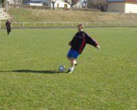 FK Kostelec – TJ Dvůr Králové (sezóna 2003/04)