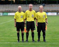 FK Kostelec – Nový Bydžov (19.8. 2017)