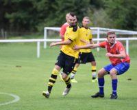 """FC Zdelov – FK Kostelec """"B"""" (2.9. 2017)"""