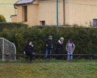 dorost Kostelec/Častolovice – Solnice (18.11. 2017)