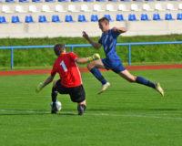 FK Kostelec A – Sokol Třebeš (25.9. 2021)